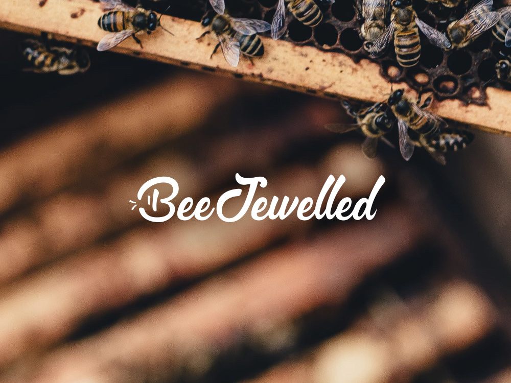 BeeJewelled Logo
